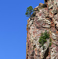 Eldorado Canyon State Park by John Greim