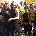 Emma Crawford Coffin Races In Manitou Springs Colorado by Steve Krull
