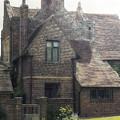 English Cottage by Joana Kruse