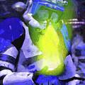 Execute Order 66 Blue Team Commander - Camille Style by Leonardo Digenio