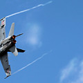 F-18 Superhornet by Angel  Tarantella