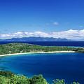Fiji Wakaya Island by Larry Dale Gordon - Printscapes