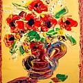 Floral by Mark Kazav