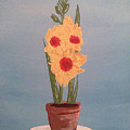 Flower by Sherri Gill