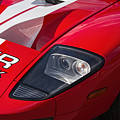 Ford Gt by Nick Gray