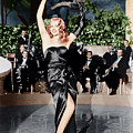 Gilda, Rita Hayworth, 1946 by Everett