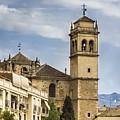 Granada Spain by Jon Berghoff