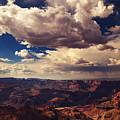 Grand Canyon by Chris Thodd