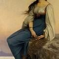 Graziella by Mountain Dreams