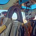 H80 Crew 6 by Jim Thompson