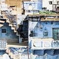 Jodhpur Blue City by Didier Marti