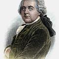 John Adams (1735-1826) by Granger