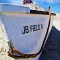 Jones Beach by JC Findley