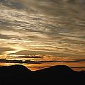 Kancamagus Highway - New Hampshire Usa by Erin Paul Donovan