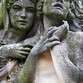 Kerepesi Cemetery, Budapest by Vladi Alon
