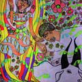 Kintu And Nambi A Folktale by Gloria Ssali