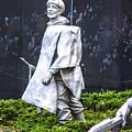 Korean War by William Rogers