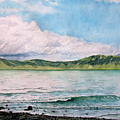 Lago De Chapala by Patrick DuMouchel