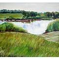 Lake Joy by Hal Newhouser