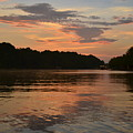 Lake Wedowee Alabama by Mountains to the Sea Photo