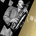 Lester Young Collection by Marvin Blaine