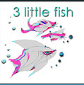 3 Little Fish by Jean Habeck