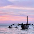 Lovina - Bali by Joana Kruse