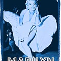 Marilyn Monroe by John Springfield