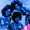 Martha And The Vandellas Collection by Marvin Blaine