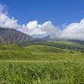 Maui Haleakala Crater by Ron Dahlquist - Printscapes