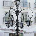 Mijas - Costa Del Sol   Spain by Jon Berghoff
