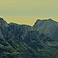 Mountain by Leanne Matson