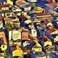 Nafplio Town by George Atsametakis