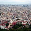Naples Italy by Brett Winn