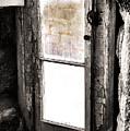Narrow Prison Escape  by JAMART Photography