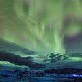 Northern Lights by Alexey Stiop