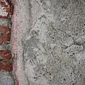 Old Wall Fragment by Elena Elisseeva
