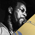 Ornette Coleman Collection by Marvin Blaine