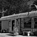 O'rourke's Diner by Mountain Dreams