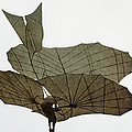 Otto Lilienthal (1848-1896) by Granger