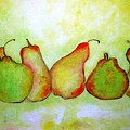 Pears by Lord Frederick Lyle Morris - Disabled Veteran