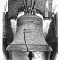 Philadelphia: Liberty Bell by Granger