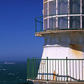Point Reyes Lighthouse by Soli Deo Gloria Wilderness And Wildlife Photography