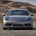 #porsche #718cayman S #print by ItzKirb Photography