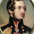 Prince Albert Henry Pierce Bone by Eloisa Mannion