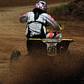 Quad Cross Racer by Carlos Perez Muley
