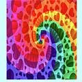 Rainbow Love by Mitchell Watrous