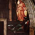 Raphael The Liberation Of St Peter  by PixBreak Art