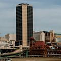 Richmond Virginia Architecture by Alex Grichenko