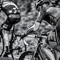 Road Bike Racing by Peter Lakomy